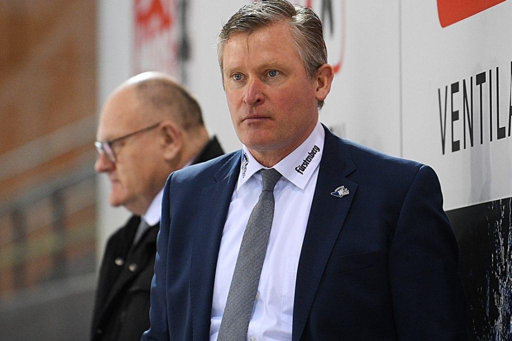 Niklas Sundblad bleibt an Bord