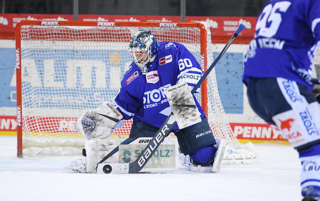 Eriksson als großer Rückhalt